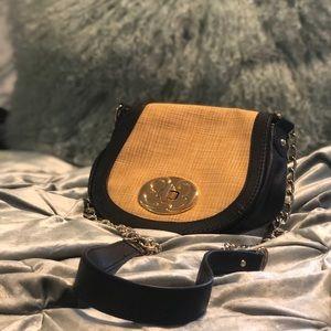 Emma Fox shoulder bag.